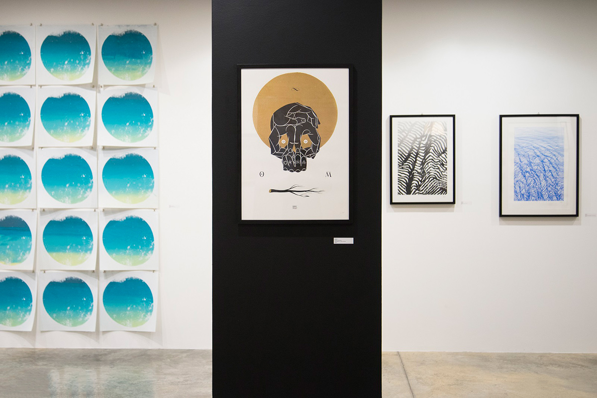 Viavai Project – Collective Show #1