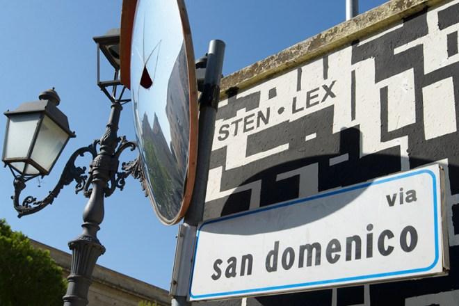 Sten•Lex